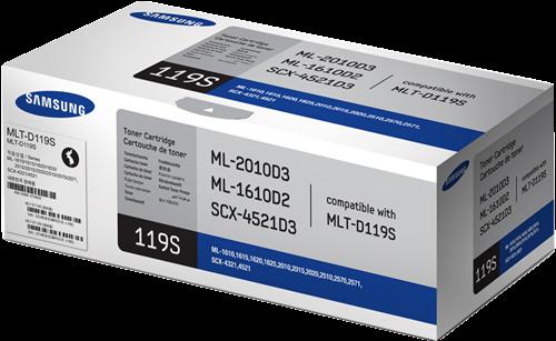Samsung ML-2510 MLT-D119S