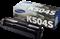 Samsung CLP-415N CLT-K504S