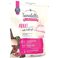 Sanabelle Adult - Geflügel