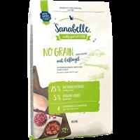 Sanabelle No Grain - Geflügel