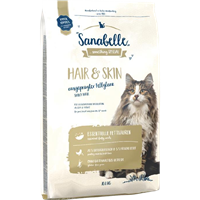 Sanabelle Hair & Skin