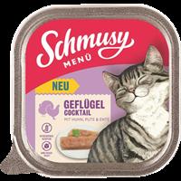 Schmusy Menü - 100 g