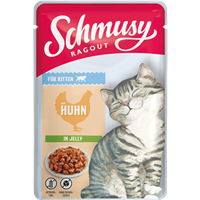 Schmusy Ragout in Jelly - 100 g