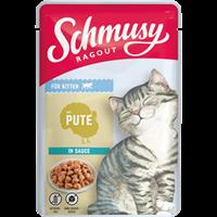 Schmusy Ragout in Sauce - 100 g