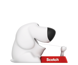 Scotch DOG-810