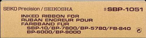 Seiko SBP-1051 95520