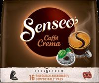 Senseo Caffè Crema Kaffeepads