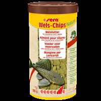 Sera Wels-Chips Nature