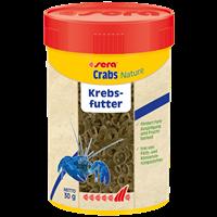 Sera Crabs Natural Nature