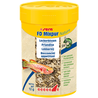 Sera FD Mixpur - 100 ml (01240)