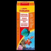 Sera Fishtamin - 15 ml (02710)