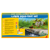 Sera Aqua-Test Set - 1 Stck. (04000)