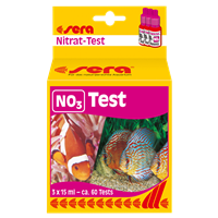 Sera Nitrat-Test - 20 ml (04510)