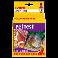 Sera Eisen-Test