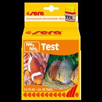 Sera NH4/NH3 Test