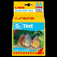 Sera O2-Test (Sauerstoff-Test)