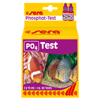 Sera Phosphat-Test (P04) - 15 ml (04930)