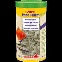 Sera Pond Flakes Nature