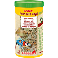 Sera Pond Mix Royal Nature