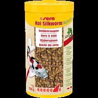 Sera Koi Silkworm Nature - 1 l (07145)