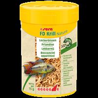 Sera FD Krill - 100 ml (1570)