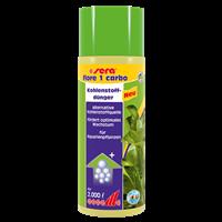 Sera Flore 1 Carbo - Kohlenstoffdünger
