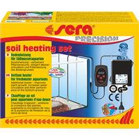 Sera Soil Heating Set - 60 Watt - 1 Stück (4001942312110)