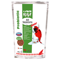 Sera Junior All Seasons Probiotic Nature - 500 g (44454)