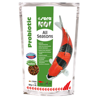 Sera Koi All Seasons Probiotic Nature - 500 g (44456)