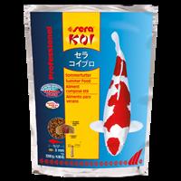Sera Koi Professional Sommerfutter Nature - 2,2 kg (7016)