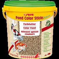 Sera Pond Color Sticks Nature