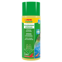 Sera Pond Crystal - 500 ml (7224)