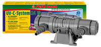 Sera Pond UV-C-System - 24 Watt - 1 Stück (80203)
