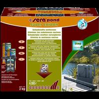Sera Pond super carbon - 2 kg (8402)
