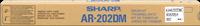 beben Sharp AR-201DM