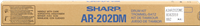 Unidad de tambor Sharp AR-202DM