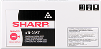 Tóner Sharp AR-208LT