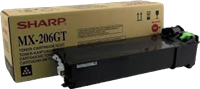 Toner Sharp MX-206GT