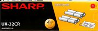 rollo de transferéncia térmica Sharp UX-32CR