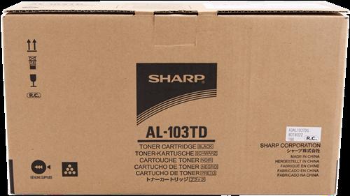 Sharp AL-103TD