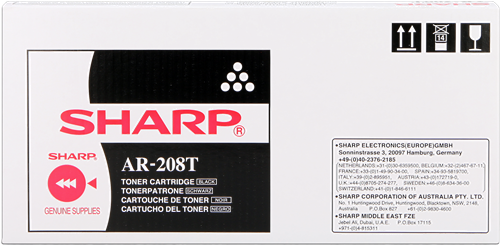 Sharp AR-208LT