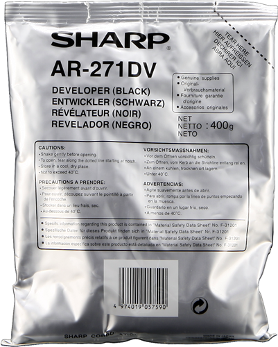 Sharp AR-271DV