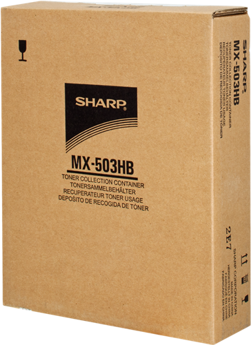Sharp MX-503HB