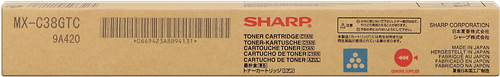 Sharp MX-C38GTC