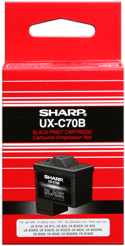 Sharp UX-C70B