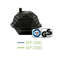 Söll SFP Pumpe - 1500 l - 1 Stück (14440)