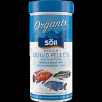 Söll Organix Medium Cichlid Pellets