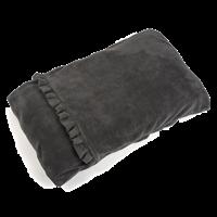 Snuggle Puppy Fleece Pocket Bed - 68 x 48 cm - Leopard Print (54935)