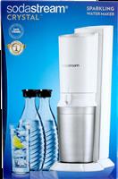 Sodastream Carbonatadora Crystal 2.0 Blanco