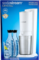 Sodastream Water Sprinkler Crystal 2.0